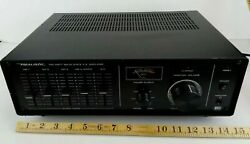 VTG USA TANDY REALISTIC RADIO SHACK MP POWER AMPLIFIER 100W SOLID STATE MP 90 $119.00