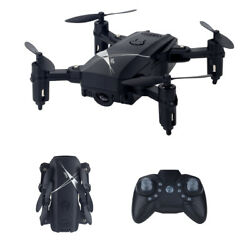 LF602 WIFI FPV Aircraft Drone Mini Quadcopter RC Drones Rolling 2.4G Gift G8C6 $16.62