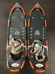 atlas 1030 spring loaded snow shoes $39.99