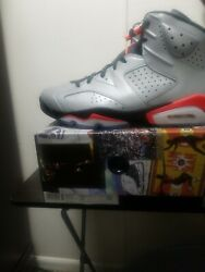 air jordan 6 reflections of a champion Size 13 Deadstock $305.00