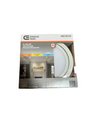 Commercial Electric Slim Directional 6#x27;#x27; New Construction Remodel LED Kit 91282