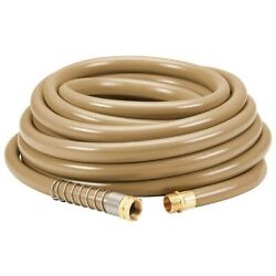 Heavy Duty Hose All Weather 3 4quot; x 50 Feet Commercial Industrial Water Garden US