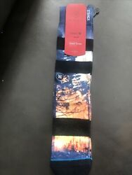 New with Tags Stance Socks quot;Arizonaquot; Classic Cotton L 9 13 Dwyane Wade $11.99