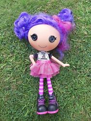 LALALOOPSY STORM E. SKY LARGE 10quot; DOLL GBP 8.00