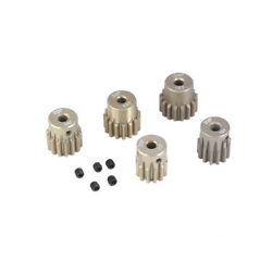 SURPASS HOBBY 32DP 12T 13T 14T 15T 16T Pinion Gear for Traxxas 1 10 1 8 RC Motor $5.99