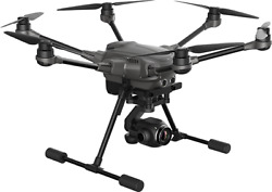 REFURBISHED Yuneec Typhoon H Plus Hexacopter with C23 Camera $1200.00