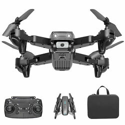 CSJ S173 RC Foldable Quadcopter with Function Headless Mode 360° B1X9 $39.35