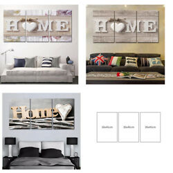 3Pcs Concise Fashion Decorative Painting Wall Paintings Home Wall Art Decor Gift $10.44
