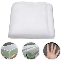 Garden Bug Netting Insect Barrier Anti Bird Plant Protective Pest Mesh Barrier $20.00