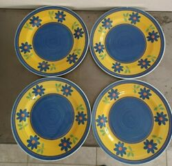4 Furio Home plates width just over 10quot; $29.99