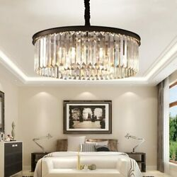 Crystal Chandeliers Modern Contemporary Ceiling Lights Fixtures Pendant Lighting $158.00