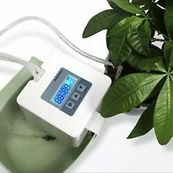 DIY Micro Automatic Drip Irrigation KitHouseplants Self Watering System with 30 $39.99