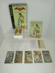 After Tarot Kit by Corrine Kenner Tarot Cards Lo Scarabeo Italy $30.00