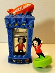 1999 Burger King Nickelodeon Kids Choice Awards Rosie O#x27;Donnell Toys Rare VTG $7.50