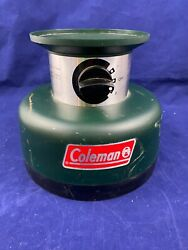 Coleman Replacement Plastic Base Lantern For model 5355 700 used $9.95
