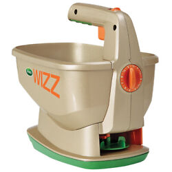 Scotts 71131 Wizz Hand Held Spreader with 23 Spreader Settings $35.97