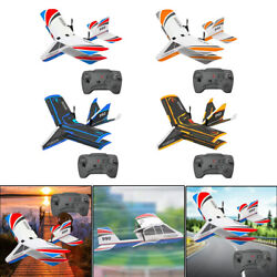 EPP Foam RC Fixed Wing Plane Remote Control Drone Outdoor Aircraft Toys $28.85