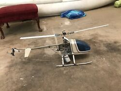 gnp cricket rc helicopter $520.00