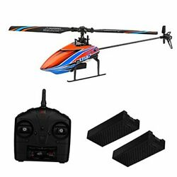 RC Helicopter for Adults and Kids 4 Channel 32Mins Flying Time Remote $132.44