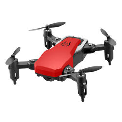 LF606 2.4G RC Drone With Camera 4K WiFi FPV For Kids Beginner Quadcopter US Q6O9 $42.89