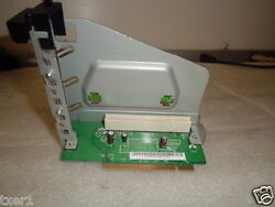HP 03433 1 PCI Riser Card Assembly for DC7100 7600 7700 $25.00
