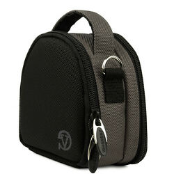 VanGoddy Small Camera Carry Case Shoulder Bag For Canon Powershot G7 X Mark III $14.20