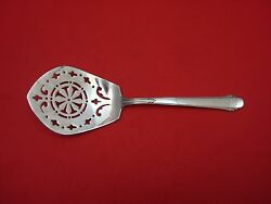 Hunt Club by Durgin Sterling Silver Cucumber Server 6 58 $159.00