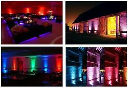 Lighting Colour Effects Filter Gel Home Garden Events Party Security LED Light $13.13