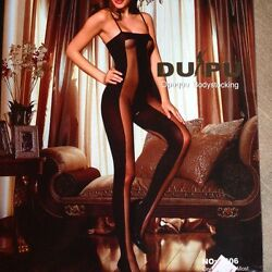 Body Stocking or Sensual and Sexy LAP POLE STRIP wear