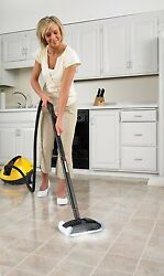 power steam cleaner portable heavy duty sanitize clean floor carpet outdoor lot
