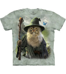 The Mountain Catdalf Adult Unisex T Shirt $18.70