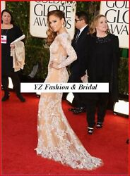 YZ Fashion Bridal Lace Zuhair Murad Dresses