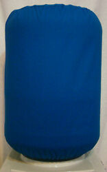 New Water Cooler Cover PICK COLOR 5 gallon bottle Tan Blue Burgandy Green etc $11.99