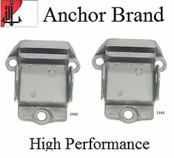2 PCS Motor Mount Kit for CHEVROLET Impala 4.6L 283 Engine 1965-1967 Left Right $25.70