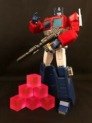 Transformers Masterpiece Scale Energon Cubes G1 Pink $24.99