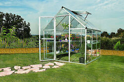 Outdoor Greenhouse Walk In Gardening Plant Portable Green House Heavy Duty