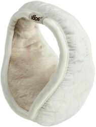 180s Womens Aspen Puffy Quilt Brand New Ear Muff Warmer Individual or Lot of 12