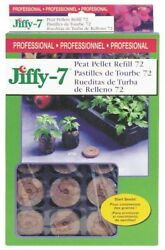 Jiffy Professional GreenhouseNo J3R72  Plantation Products 3PK