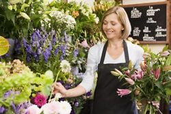 Personalize Video Commercial for a Florist Business