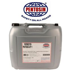 For Audi VW 20 Liter Light Brown Full Synthetic Auto Trans Fluid Pentosin