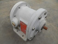 Control Concepts Inc. 2120-10 EP-1 Zero Speed Switch 5-40 RPM Surplus