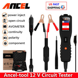 Car Battery Power Probe Auto Circuit Tester Electrical System Powerscan Tester $69.00