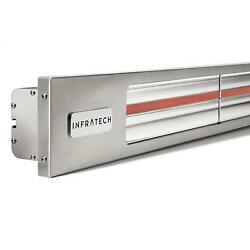 Infratech Slimline Series 42 12-inch 2400w Single Element Electric Infrared