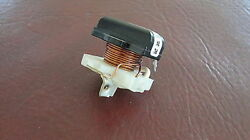 General Electric GE 3ARR12 3ARR12 PC 24 Relay Motor Start Relay $17.99