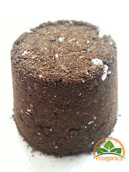 4Lbs Potting Soil Potting Compost with Perlite by Prorganics $15.70
