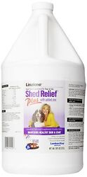 Lambert Kay Linatone Daily Food Supplement for Dogs and Cats Shed Relief Plus