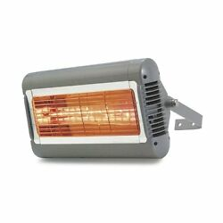 Solaira Electric 2.0kW 240V Outdoor Infrared Wall Mount Patio Heater