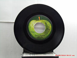 BADFINGER -(45)-     NO MATTER WHAT  CARRY ON TILL TOMORROW - APPLE 1822 - 1970