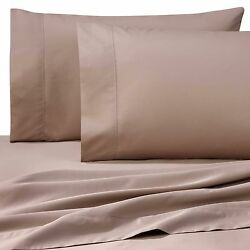 Wamsutta® Dream Zone® 750 Thread Count Twin XLl Deep Pocket Sheet Set - Cashmere