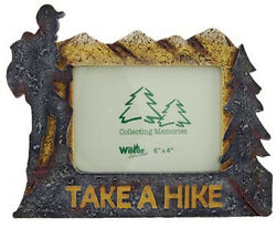Set of Two BIG HIKER PICTURE FRAME 6